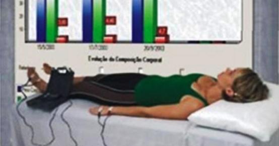 Bioimpedanciometria ou Impedância Bioelétrica