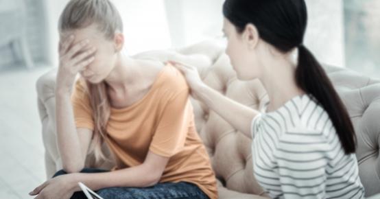 Terapia Comportamental na Adolescência