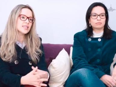Clínica Lotus - Dra. Ana Paula Casagrande e Dra. Maria Carolina de Oliveira / Psicologia