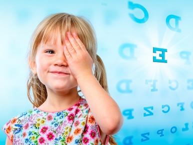 Baixo rendimento escolar pode estar ligado a problemas oftalmológicos
