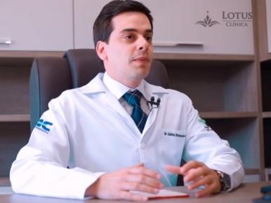 Lotus Clínica / Dr. Gabriel Fachini - Dermatologista