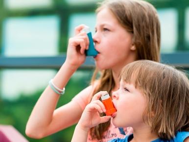 Qualidade de vida de crianças e adolescentes asmáticos: sua relação com estratégias de enfrentamento materno