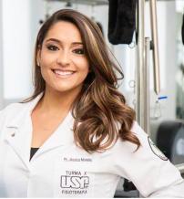 Dra. Jéssica Moreira