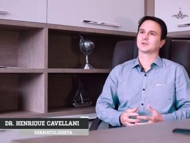 Clínica Lotus - Dr. Henrique Cavellani / Dermatologista