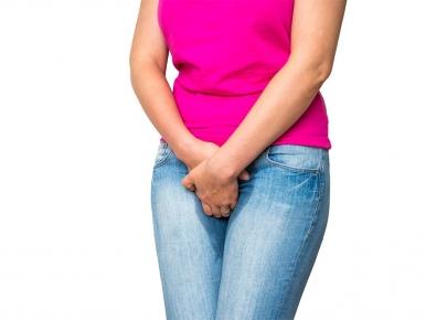 Incontinência urinária feminina
