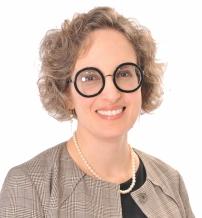 Dra. Cynthia Pileggi Castro