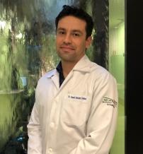 Dr. Samuel Antônio Freitas