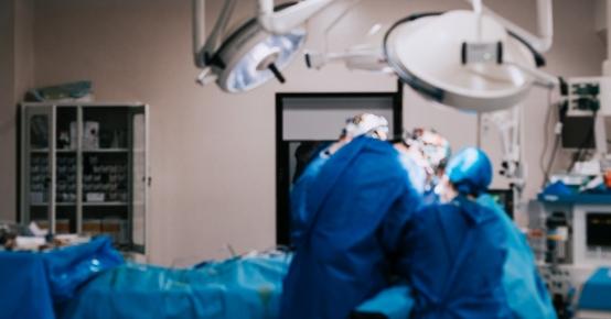 Fisioterapia no Intraoperatório de Cirurgia Plástica