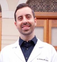 Dr. Roberto Mateussi Justo