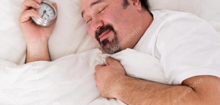 Porque DORMIR POUCO pode causar OBESIDADE?