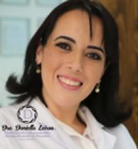 Dra. Daniella Leiros