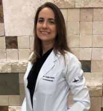 Dra. Camila Nogueira Merlo Garcia Leal