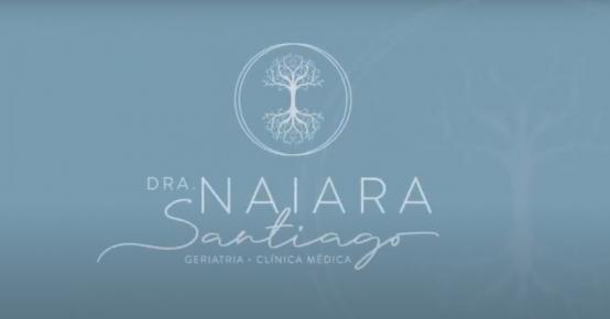 Geriatria - Dra. Naiara Santiago