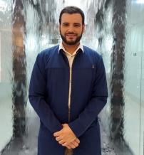 Dr. Fernando Ivan Martins Giorjão