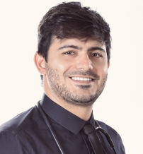 Dr. Leonardo Lima de Almeida